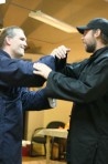 Private Lesson with Sifu Michael Paler 30 Minutes