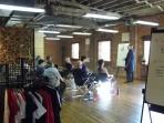 B – Tai Chi Beginners Workshop
