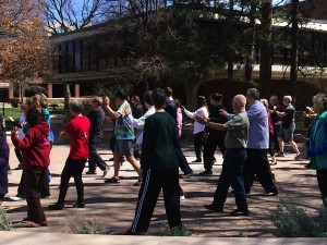 World Tai Chi and Qigong Day 2014 Colorado Springs