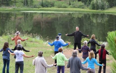 Come Celebrate World Tai Chi & Qigong Day With Us