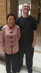 Shifu Wei and Michael Paler