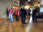 Tai Chi 108 Form – Highly Recommended for New Students and Beginners!