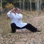 32 Yang Tai Chi Sword Form Workshop
