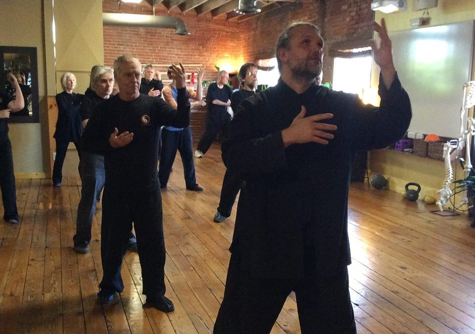 Old Six Roads Workshop – Taught by Sifu Dr. John Fung, 5th Generation Disciple