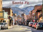 Santa Fe Workshop