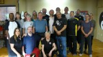 Push Hands and Qigong Workshop