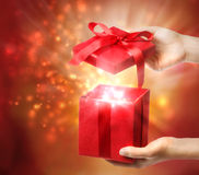 http://www.dreamstime.com/royalty-free-stock-photography-red-holiday-gift-box-image27259087