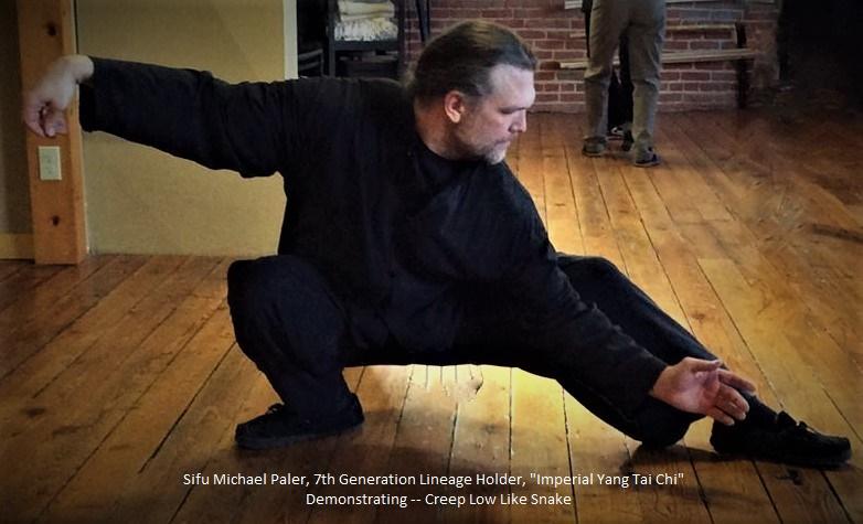 Learn Tai Chi - Tai Chi Association Colorado Springs, LLC