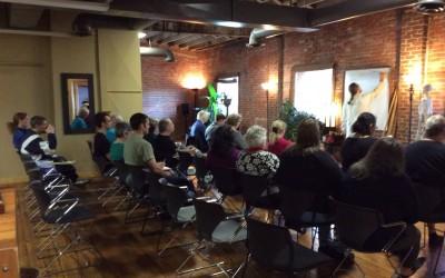 The Healing Power Of Sound & Meditation Workshop