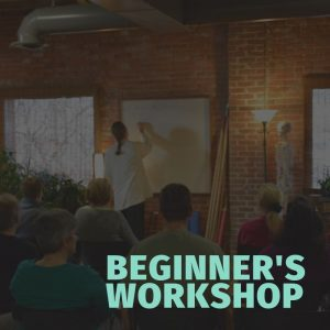 Tai Chi Beginners Workshop - Intro
